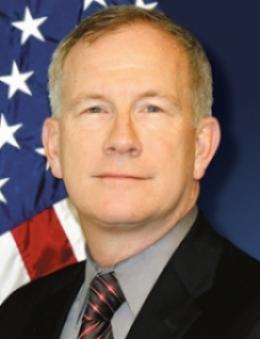 Brad Tousley, Ph.D.